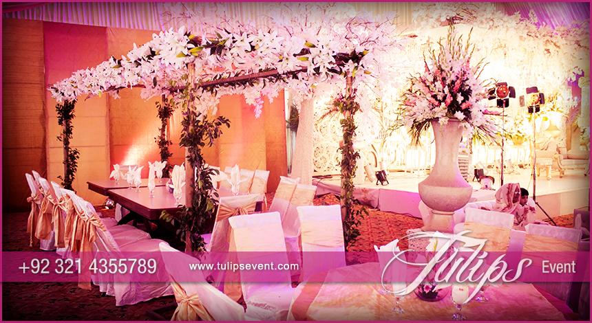 A class pakistani wedding walima stage decoration setup 10 a class pakistani wedding walima stage decoration setup 10 junglespirit Gallery