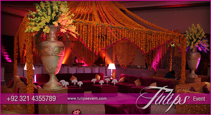 Company Anniversary Decoration Ideas