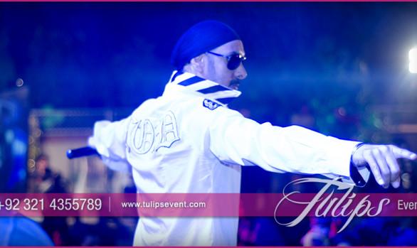 Sukhbir Singh Live Show