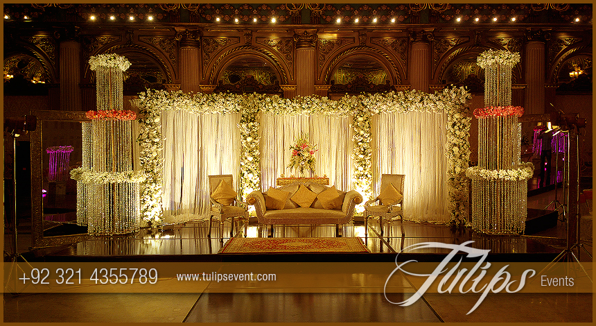 Themed Wedding Stage Decoration Ideas Best Contemporary Design By Tulips Events In Stan