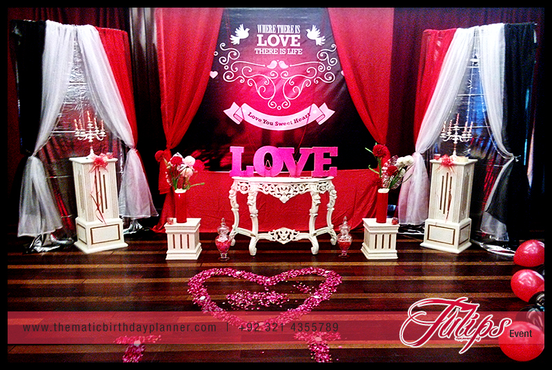 How To Plan Surprise Party Decoration Ideas In Pakistan