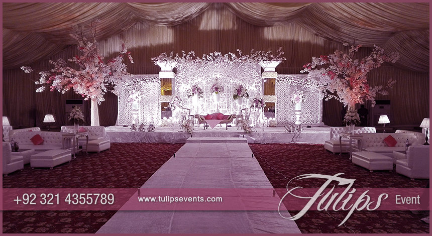 Pakistani wedding theme flowering ideas photos by tulips events 17 leave a comment cancel reply thecheapjerseys Image collections