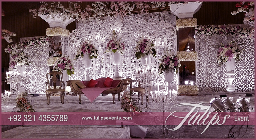 Pakistani wedding theme flowering ideas photos by tulips events 5 leave a comment cancel reply thecheapjerseys Image collections