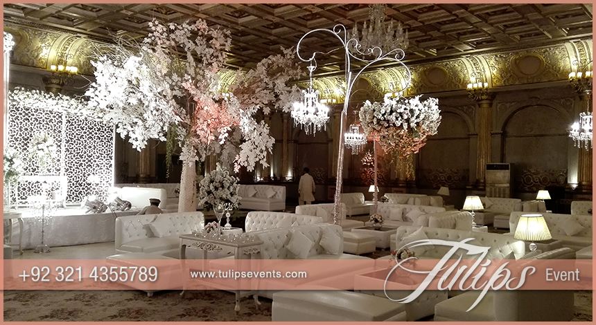 Pink white pakistani wedding stage setup ideas by tulips events 14 leave a comment cancel reply junglespirit Choice Image
