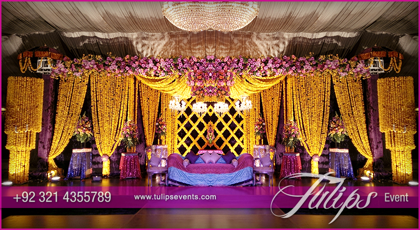 Stage Decoration For School Function Ideas - Elitflat