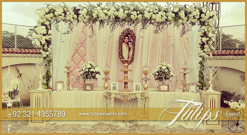 First Wedding Anniversary Party Ideas In Pakistan 12