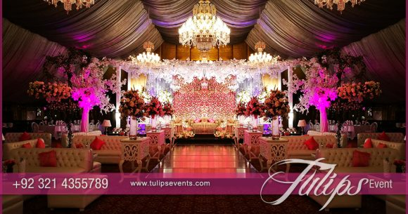 Plum Pakistani Weddings