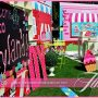 candies lollipop theme parties