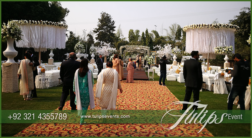 Wedding Ideas Pakistani