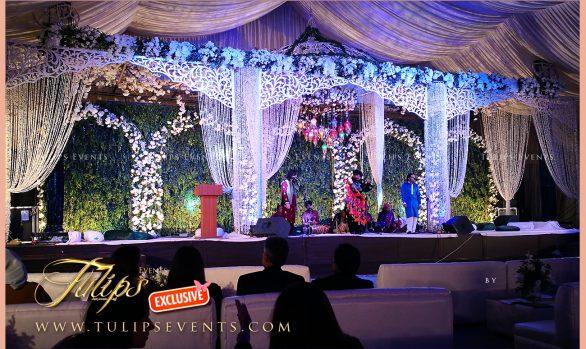 Corporate Event Sufi Night