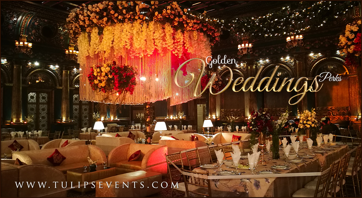 Royal gold wedding reception decoration ideas in pakistan 11 leave a comment cancel reply junglespirit Image collections