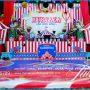 Amazing Circus Theme Party