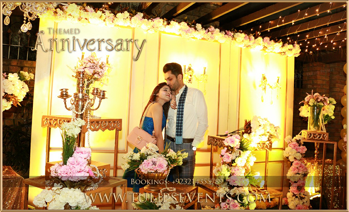 Best Wedding Anniversary Party Decor Ideas In Pakistan 10